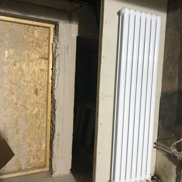 Trade Radiators 5 star review on 30th July 2021