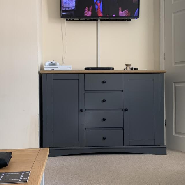 Furniture Row 5 star review on 22nd April 2021