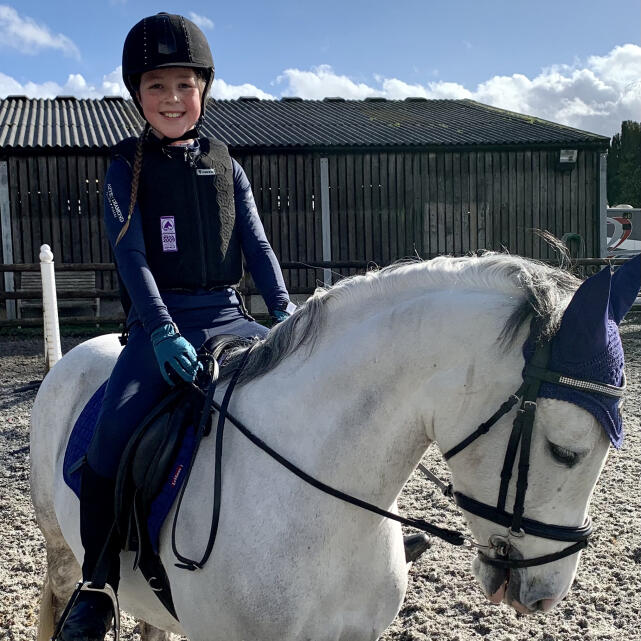 Aztec Diamond Equestrian 5 star review on 18th February 2021