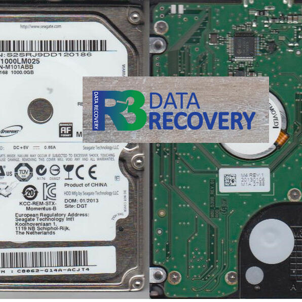 R3 Data Recovery 5 star review on 6th July 2018