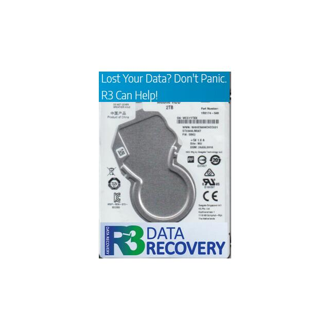 R3 Data Recovery 5 star review on 5th July 2021