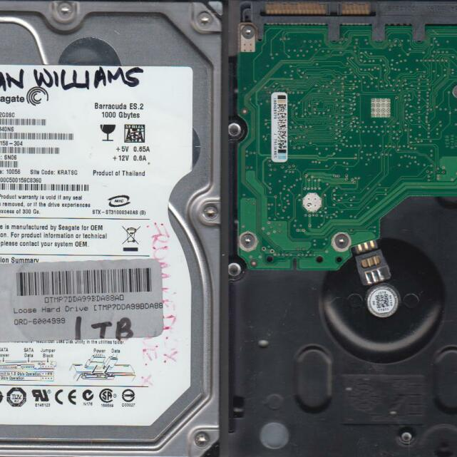 R3 Data Recovery 5 star review on 3rd March 2018