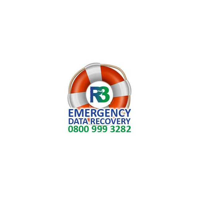 R3 Data Recovery 5 star review on 8th July 2021