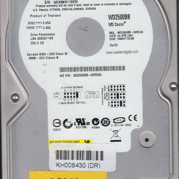 R3 Data Recovery 5 star review on 27th March 2017