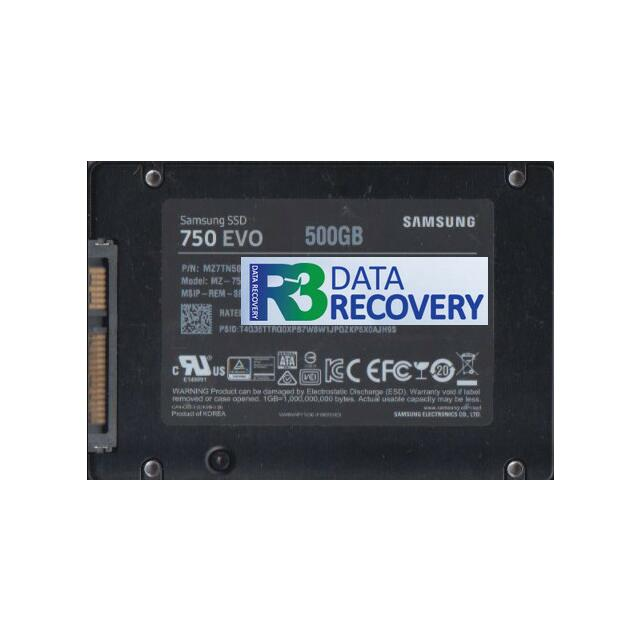 R3 Data Recovery 4 star review on 5th July 2021