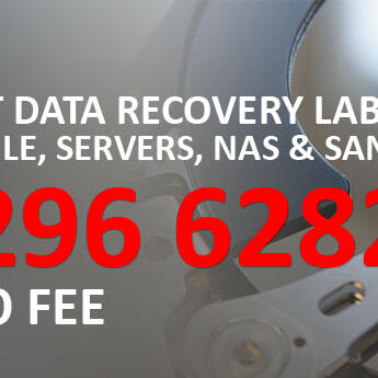 R3 Data Recovery  4 star review on 30th October 2016