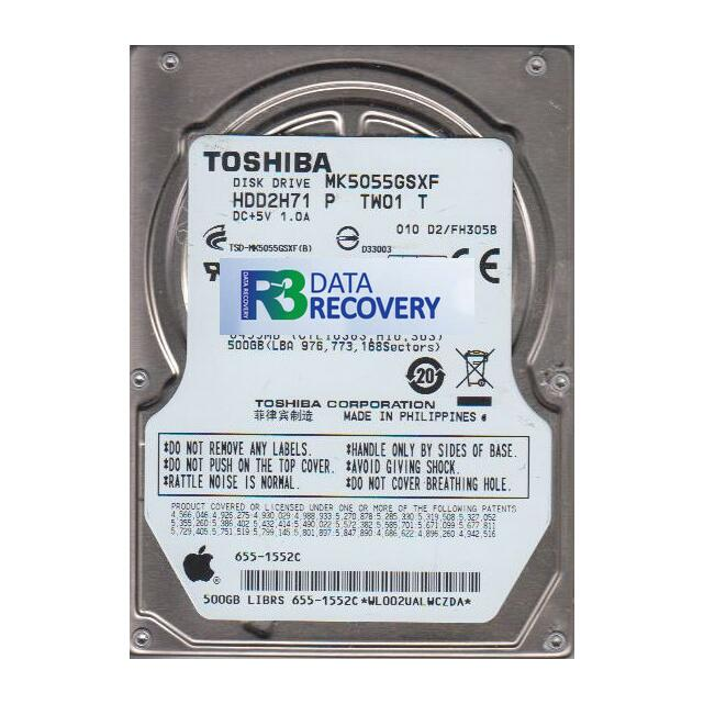R3 Data Recovery 5 star review on 3rd July 2021