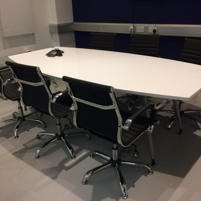 Rapid Office Furniture 4 star review on 11th July 2017
