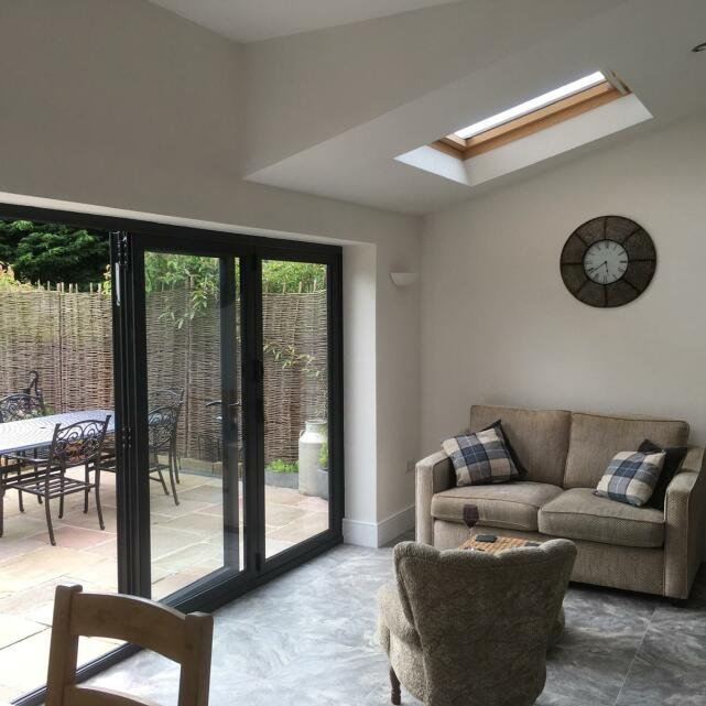 Shire Doors Ltd 4 star review on 19th June 2019