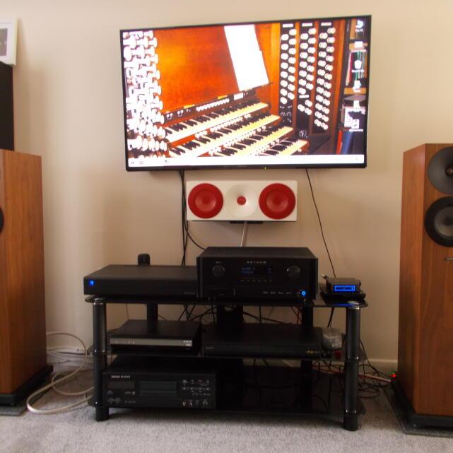Elite Audio Ltd 5 star review on 2nd September 2020