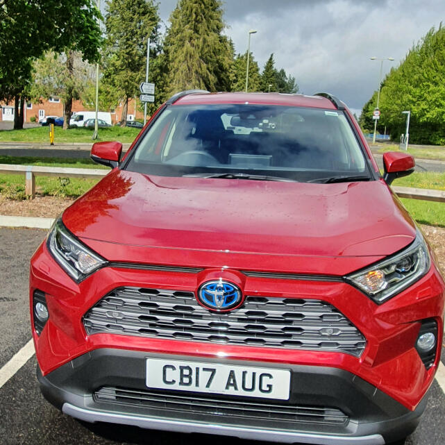 The Private Plate Co. 5 star review on 15th May 2021