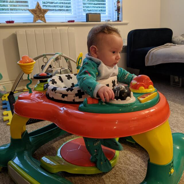 Baby and Child Store 5 star review on 11th January 2021