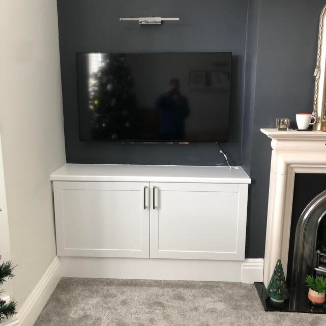 ASG Property Services 5 star review on 11th December 2020