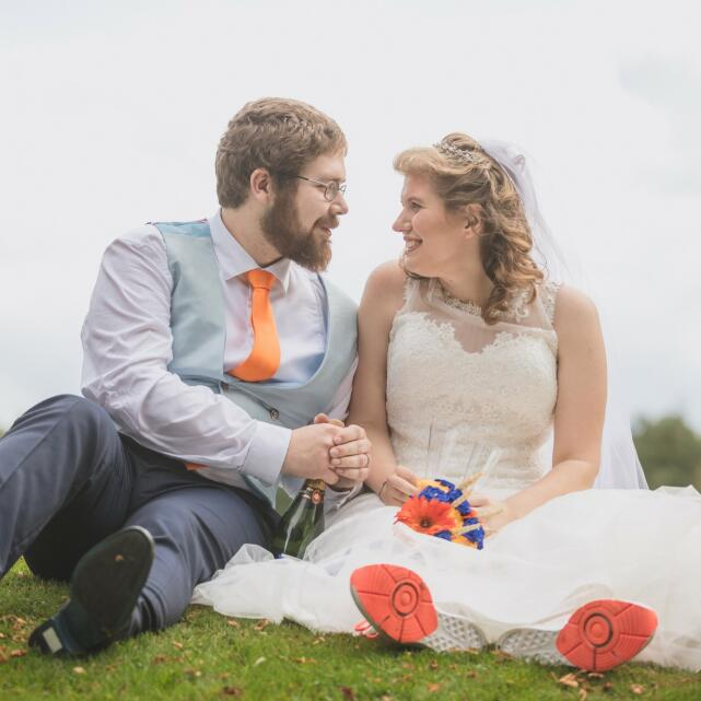 Schmittat Photography 5 star review on 29th October 2016
