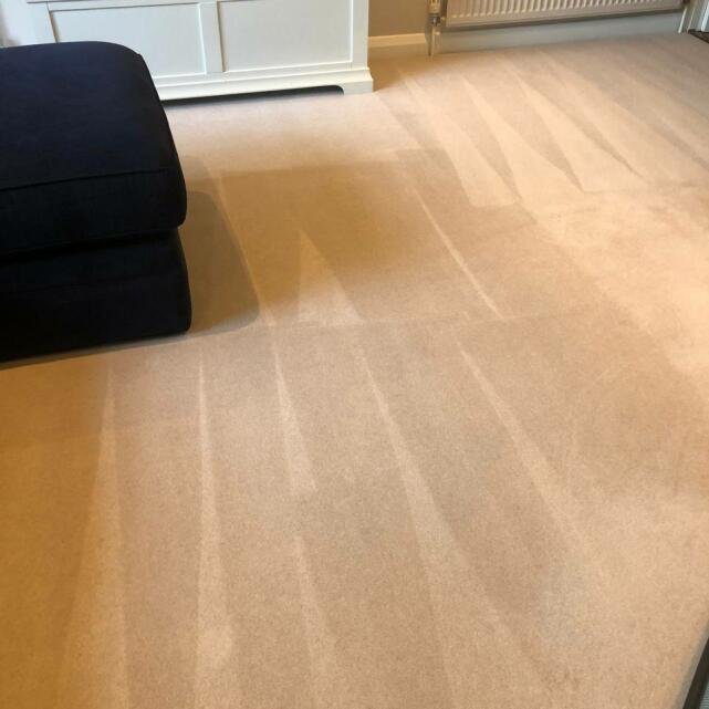 Carpet Bright UK 5 star review on 3rd March 2021