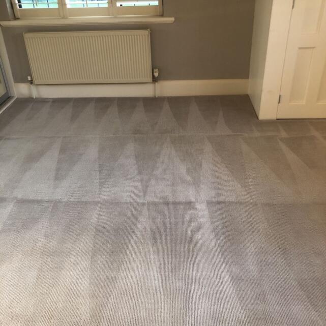 Carpet Bright UK 5 star review on 29th September 2020