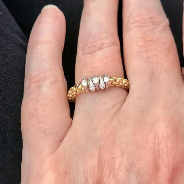 Berry's Jewellers 5 star review on 2nd September 2021