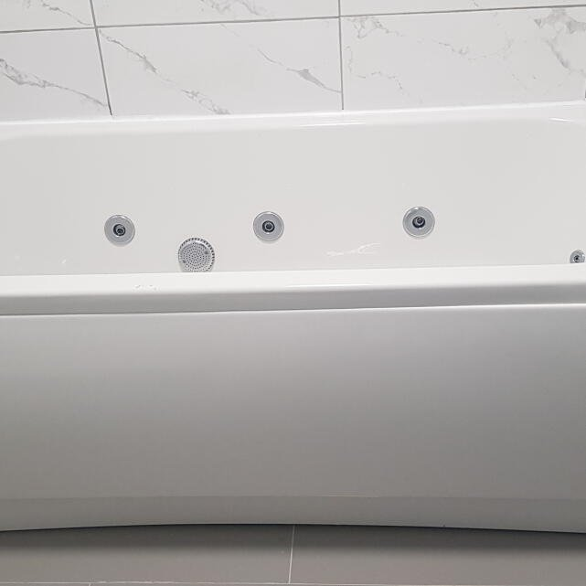 The Whirlpool Bath Shop 5 star review on 25th November 2019