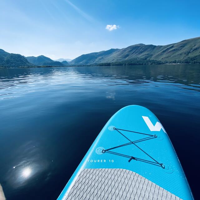 Wave Sup Boards 5 star review on 14th September 2021