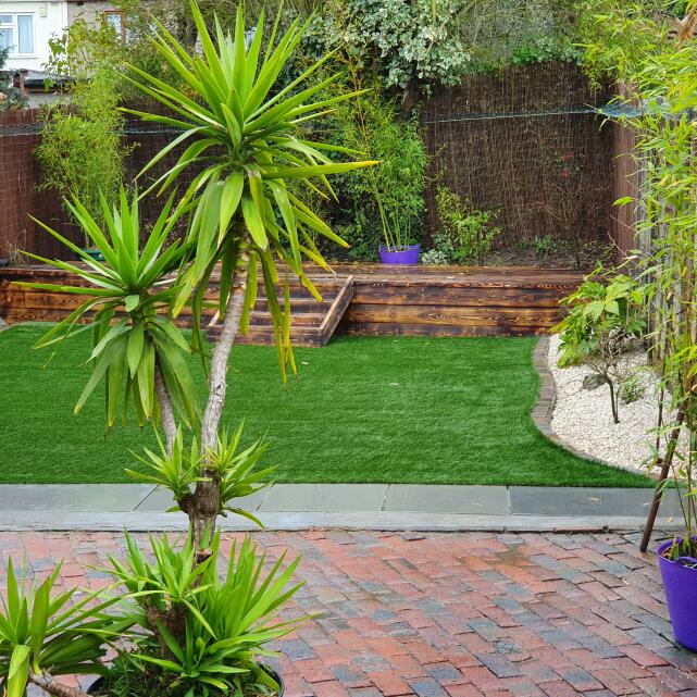 Artificial Grass Direct 5 star review on 25th November 2019