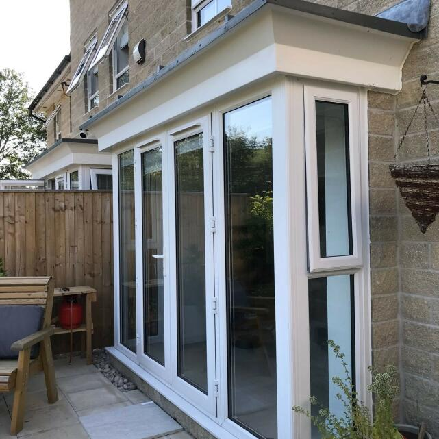 Shire Doors Ltd 5 star review on 15th July 2019