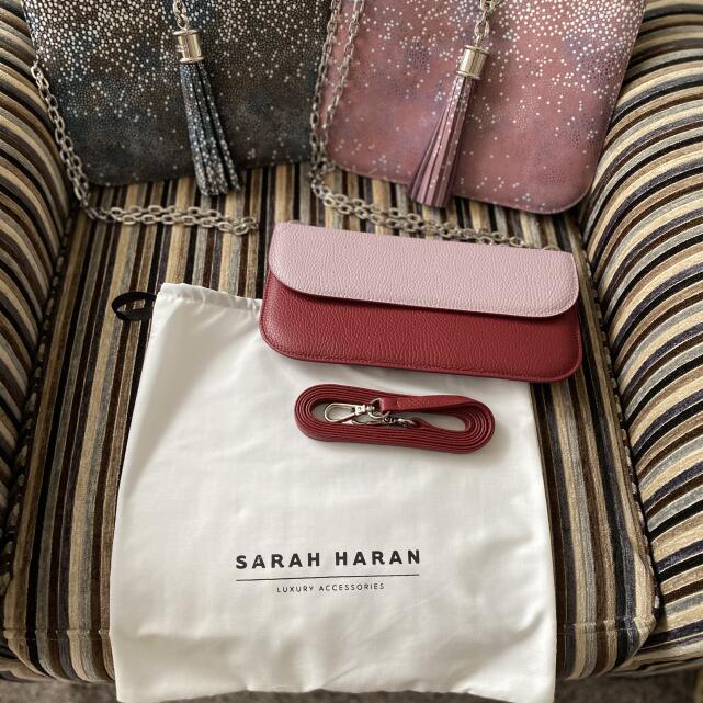 Sarah Haran 5 star review on 7th May 2021