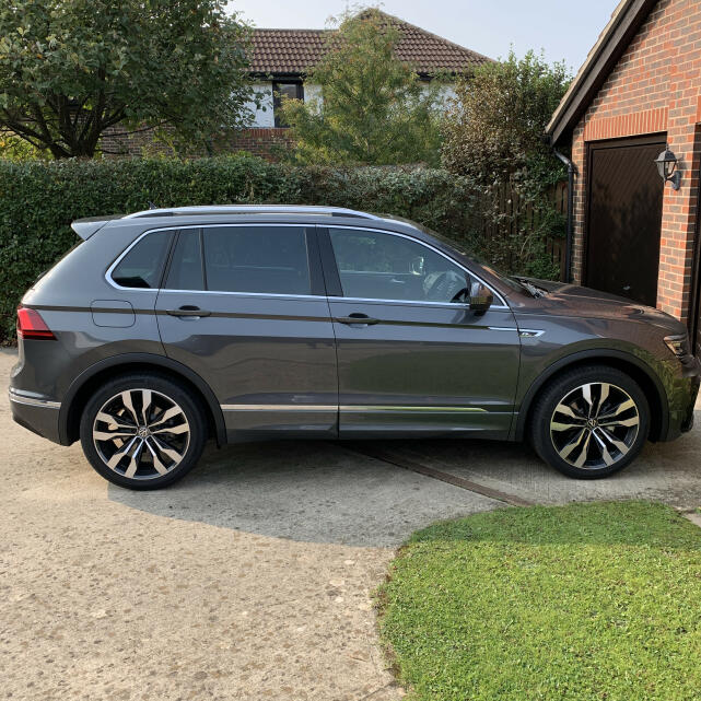 First Vehicle Leasing 5 star review on 16th September 2020