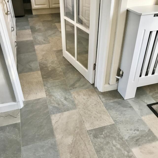 Factory Direct Flooring 5 star review on 22nd January 2021