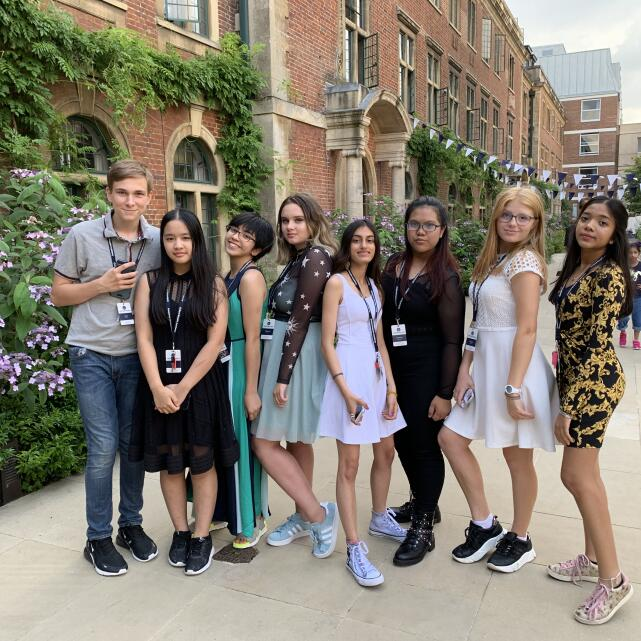 Oxford Royale Academy 4 star review on 7th August 2019