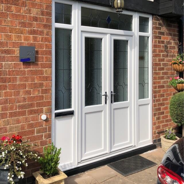 Lifestyle Windows & Conservatories  5 star review on 29th June 2020