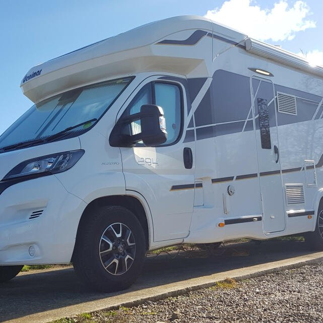 Life's an Adventure Motorhomes & Caravans 5 star review on 20th March 2019