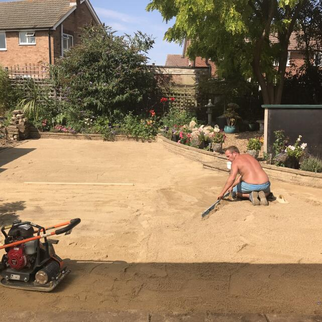 Artificial Grass Direct 5 star review on 4th September 2019