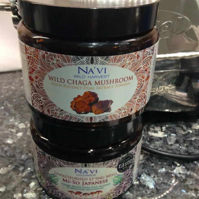 Navi Organics Ltd 5 star review on 17th December 2020