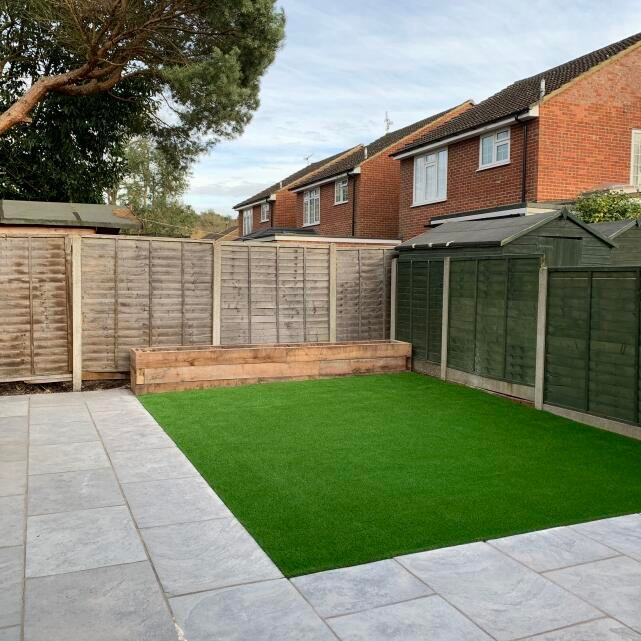 LazyLawn 5 star review on 25th February 2021