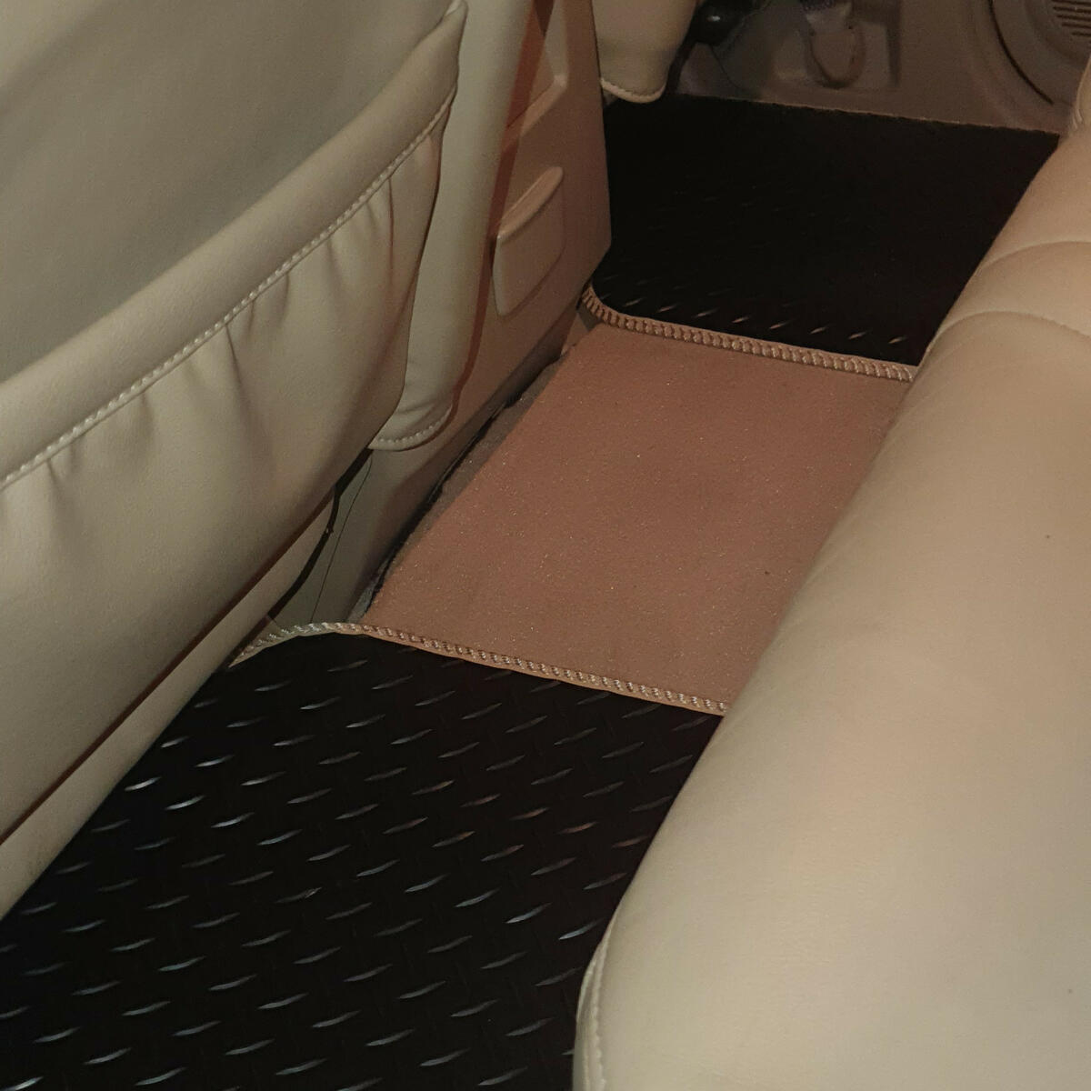 Car Mat Kings  5 star review on 22nd July 2021