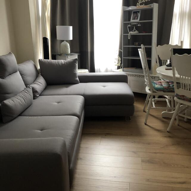 M Sofas Limited 5 star review on 4th October 2020
