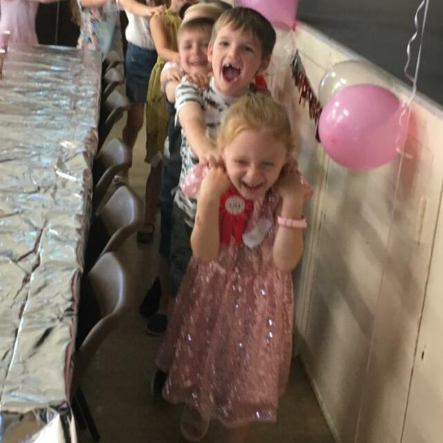 Happy Hatter Parties 5 star review on 23rd September 2019