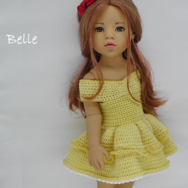 My Doll Best Friend Ltd 5 star review on 5th May 2021