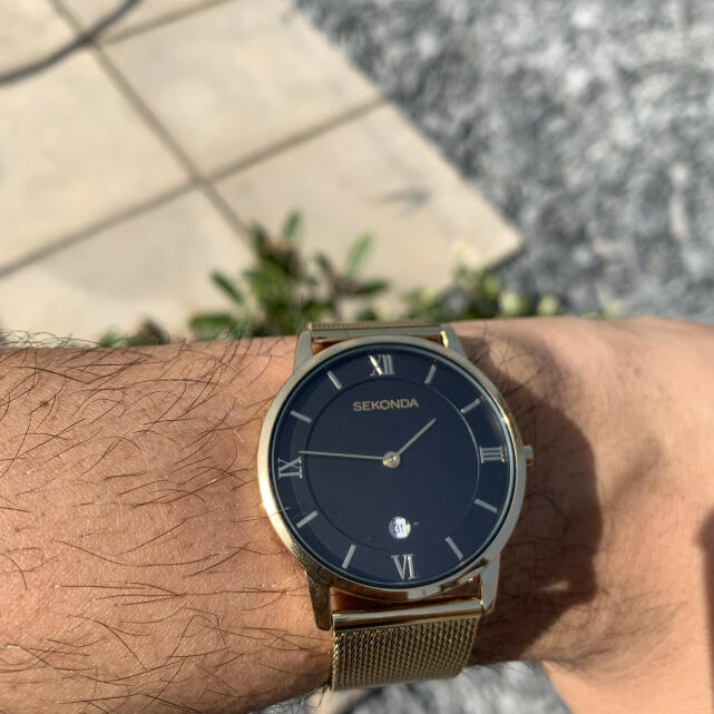 GB Watch Shop 5 star review on 5th April 2021