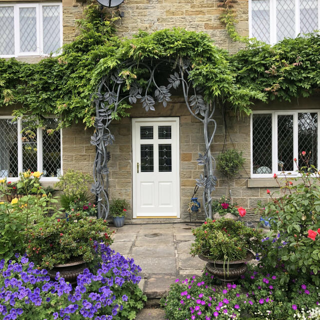 Prestige Windows & Timber Windows of Sheffield  4 star review on 15th July 2020