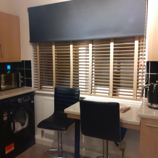 Lifestyleblinds 5 star review on 13th November 2020