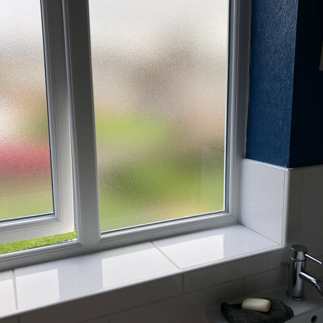 Lifestyle Windows & Conservatories  5 star review on 10th October 2020