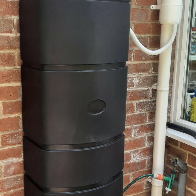 Water Butts Direct 5 star review on 7th July 2021