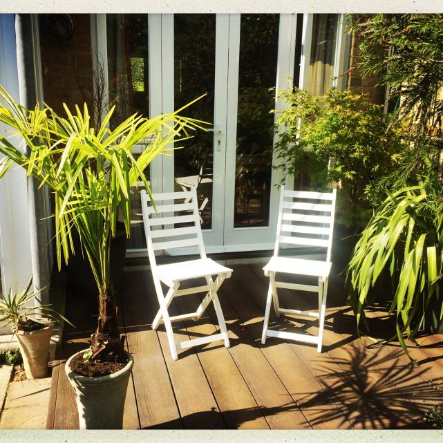 London Decking Company  5 star review on 14th September 2020