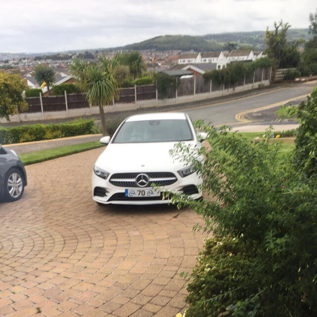 First Vehicle Leasing 5 star review on 11th September 2020
