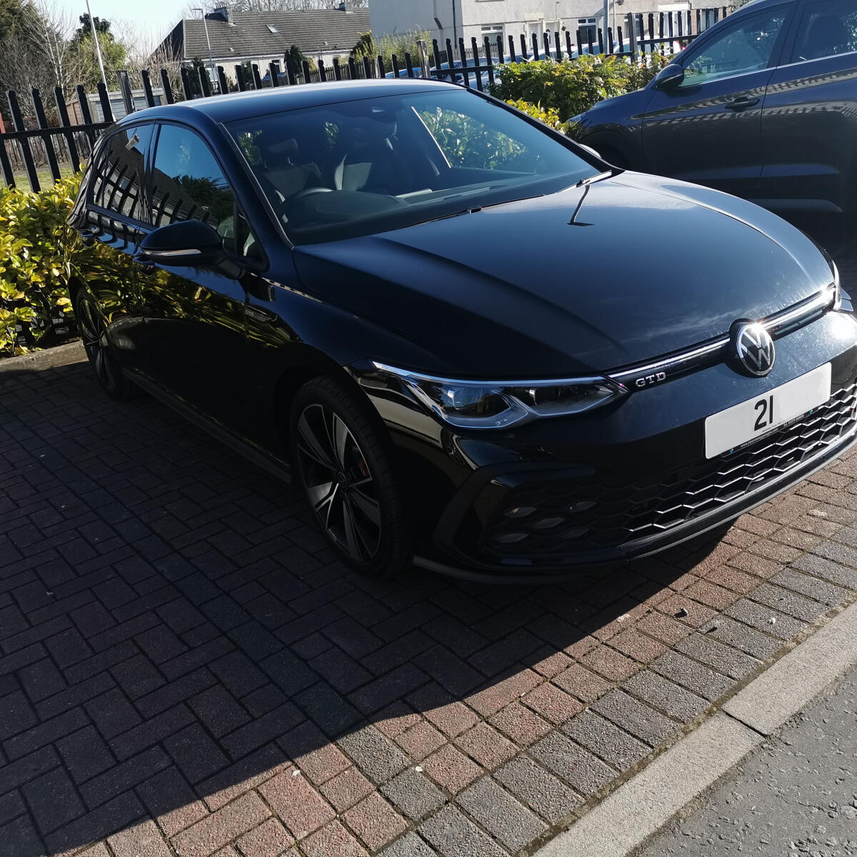 First Vehicle Leasing 5 star review on 10th March 2021