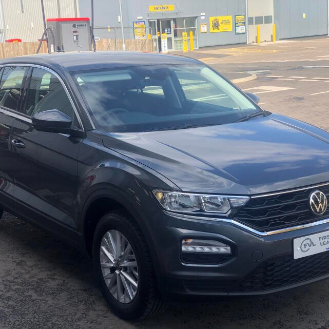 First Vehicle Leasing 5 star review on 7th May 2021
