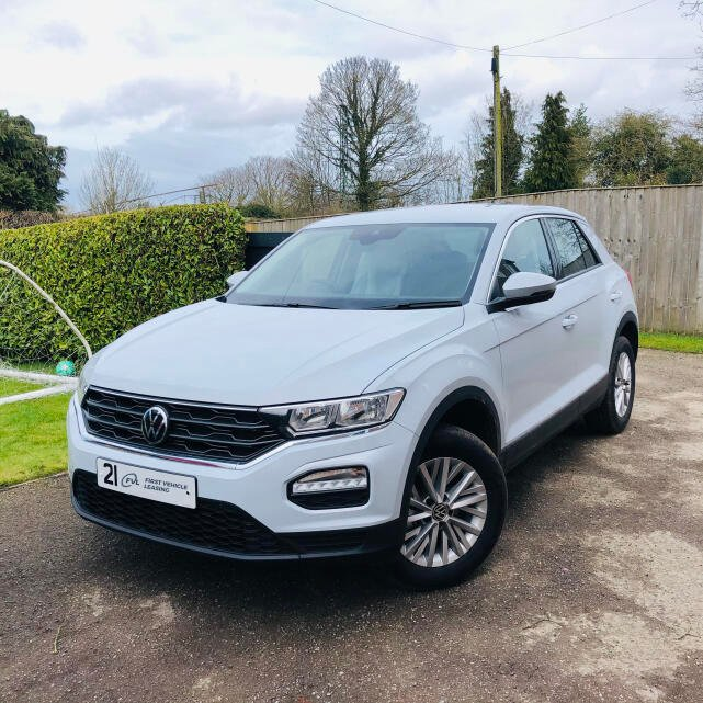 First Vehicle Leasing 5 star review on 11th March 2021