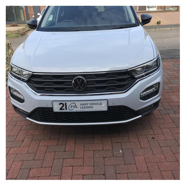 First Vehicle Leasing 5 star review on 16th March 2021
