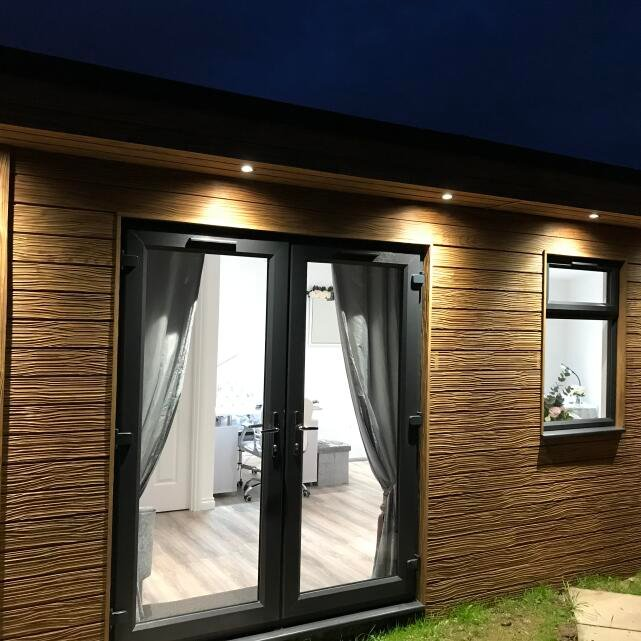 Outdoor Building Group 5 star review on 21st July 2020